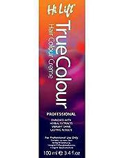 Hi Lift Professional True Hair Colour, Pearl Ash Blonde Toner, 100ml