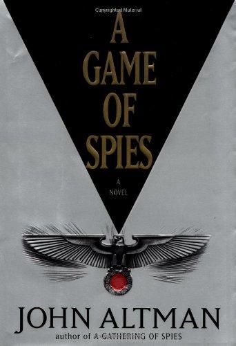 Game Spies John Altman product image