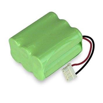 iRobot 4409709 - Batería para robot mopa Braava 380, 2000 mAh: Amazon.es: Hogar