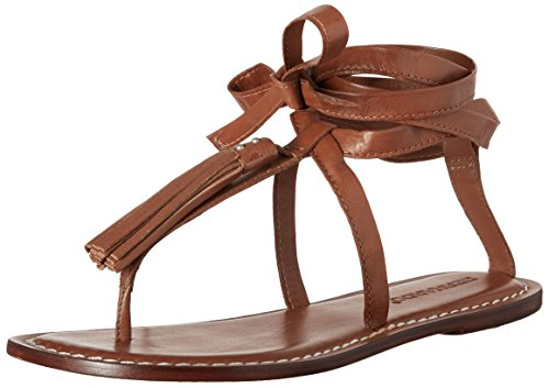 Bernardo Women's Mosie Sandal,Luggage,8.5 M US