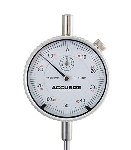 0 10 mm dial indicator - 1