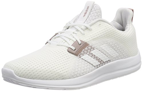 Running Adidas footwear Femme White V white footwear Chaussures Tint 0 De White Blanc Element w4qI4RB