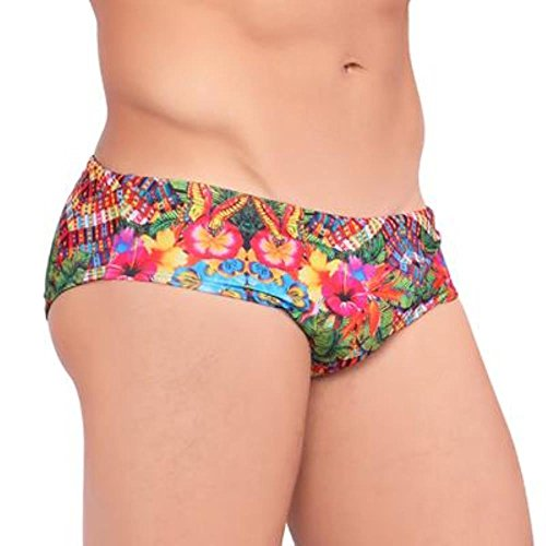 Ca-rio-ca Bananeira Brief Cut Bademode Brief S Herren