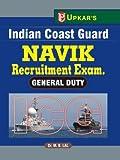Indian Coast Guard Navik Recruitment Exam - General Duty