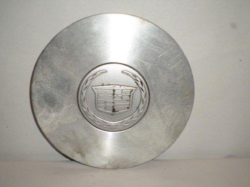 03-07 04 Cadillac Deville Wheel Center Hub Cap 2003 2004 2005 2006 2007 #3435