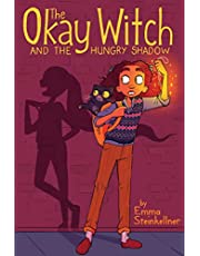 The Okay Witch and the Hungry Shadow, 2