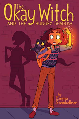 The Okay Witch and the Hungry Shadow (2)