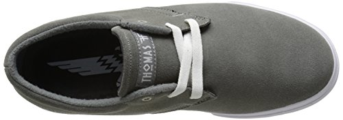 Fallen monopatín Shoes Thomas Spirit Black Ops/Zero
