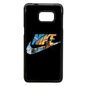 Nike Logo For Samsung Galaxy Note 5 Edge Custom Cell Phone Case Cover 99UI968432