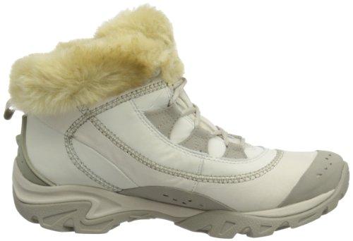Drift Waterproof Snowbound Women's Merrell Hiking White Boots q6Rw5ax7w