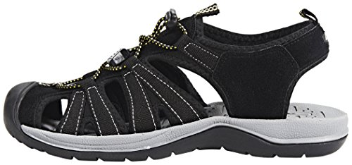 High Colorado Lucca Sandals Black 2018 9hh3VFRvI