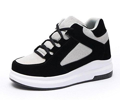 Mme Spring ascenseur chaussures chaussures de sport chaussures de sport pour aider les femmes célibataires à faible chaussures , US7.5 / EU38 / UK5.5 / CN38