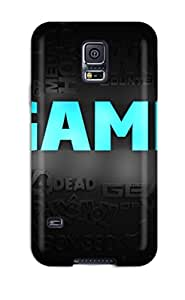 For Galaxy Case, High Quality Top Gamers For Galaxy S5 Cover Cases