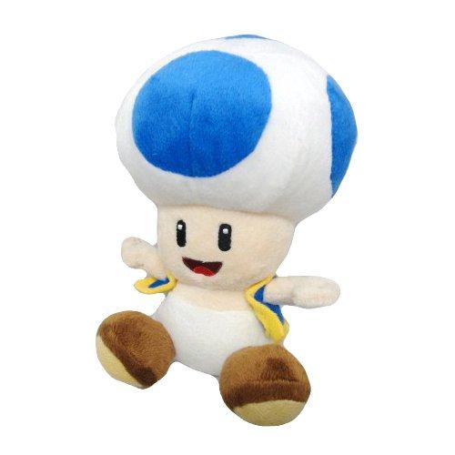 Nintendo Official Super Mario Plush