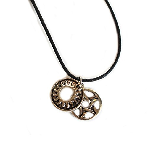 dean amulet supernatural - 8