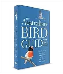 The Australian Bird Guide: Peter Menkhorst, Danny Rogers