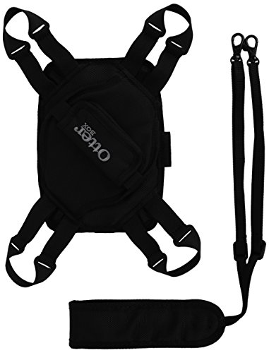 OtterBox 77-55654 Utility Series Latch Without Accessory Kit for 13 Tablet - Frustration Free Packaging - Black