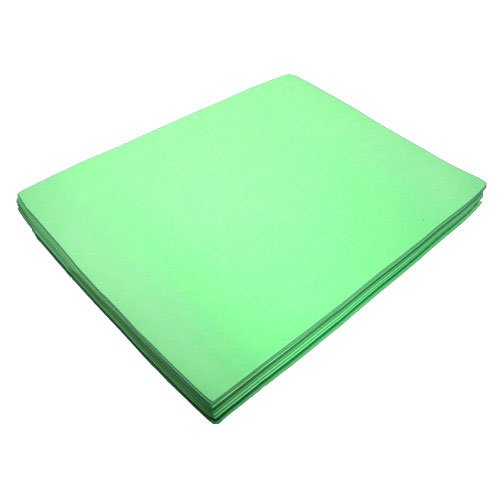 (Mint Fun Foam Sheet 9