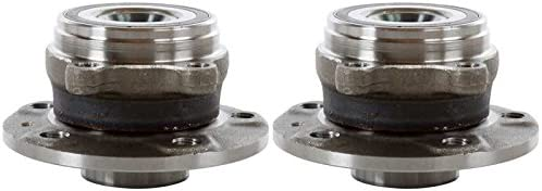 Prime Choice Auto Parts HB613284PR Pair 2 Wheel Hub Bearing Assemblies 5 Stud