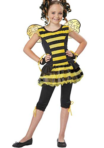 Bumble Bee Insect Buzzin' Around Child Halloween ()