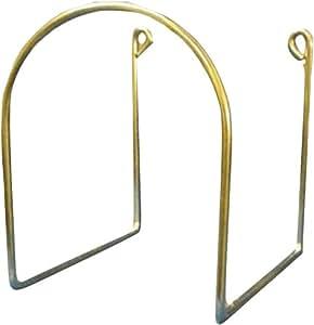 Manguera de Alambre percha: Sistema de aspiración Central para aspiradora manguera o cables