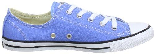 Converse Da Ox Scarpa Dainty Skateboard As Blu Donna qE1IwrqOW