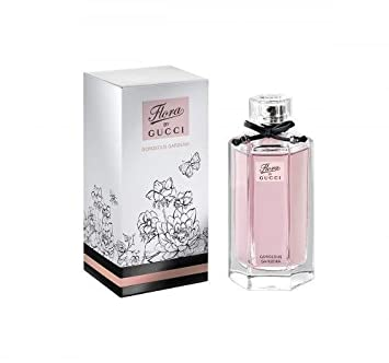 3c8aeef3a Amazon.com: Gucci Flora Gorgeous Gardenia By Gucci 3.3 Oz Eau De Toilette  Spray For Women: Beauty