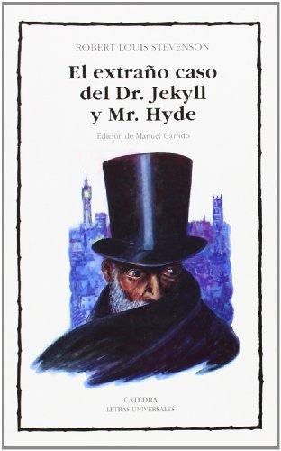 Descargar Libro El Extraño Caso Del Dr. Jekyll Y Mr. Hyde: 219 Robert Louis Stevenson