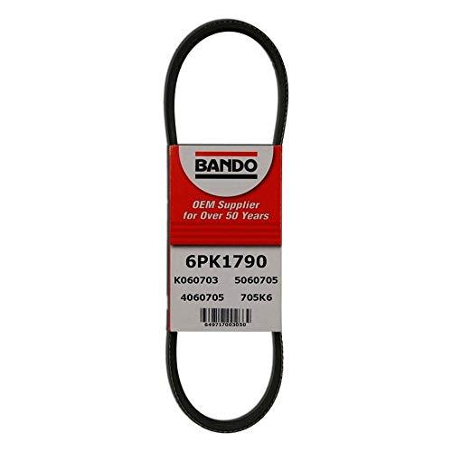 Bando 6PK1790 Belts