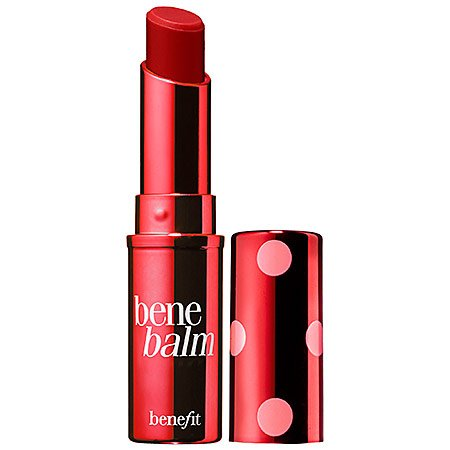 Benefit Cosmetics Hydrating Tinted Lip Balm 3g. #