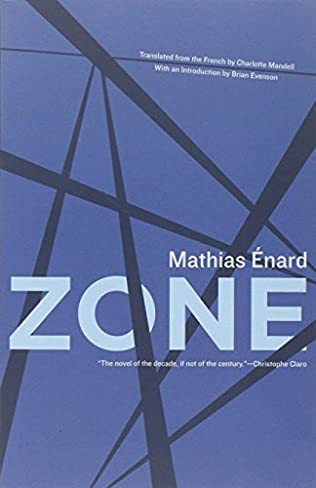 book cover of Zone