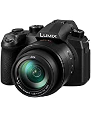 $497 » PANASONIC LUMIX FZ1000 II 20.1MP Digital Camera, 16x 25-400mm Leica DC Lens