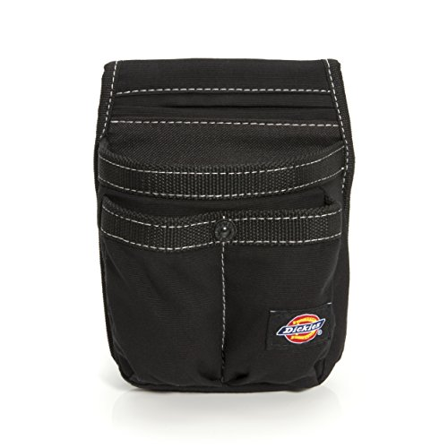 Dickies Work Gear 57059 Black Tool and Cell Phone Holder by Dickies Work Gear