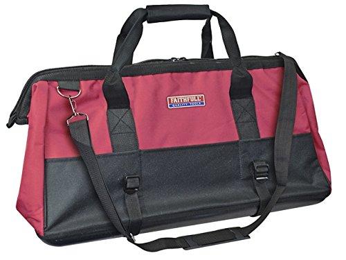 Hard Base Tool Bag 61cm (24in)