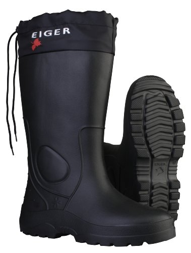 BOOTS THERMO EIGER UK 9 LAPLAND UEqpqxw1