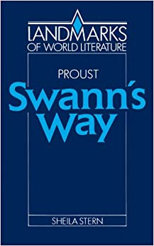 Book Proust: Swann's Way (Landmarks of World Literature)