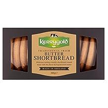 Traditional Irish Butter Kerrygold Shortbread 300G