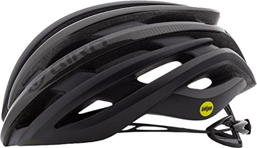 Helmet Matte Charcoal - Giro Cinder MIPS Road Cycling Helmet Matte Black/Charcoal Large (59-63 cm)