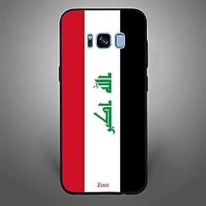 Samsung Galaxy S8 Plus Iraq Flag