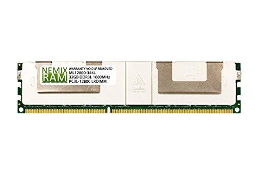 SNPF1G9D/32G A7916527 32GB for DELL PowerEdge R720 by Nemix Ram