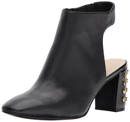 outlet comfortable Nine West Women's Xtravert Leather Fashion Boot Black outlet wiki cheap best wholesale cheap sale amazing price classic NGLkq
