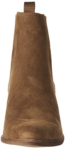 Vita Colbey Boots Women's Brown Dolce Suede Chelsea 8wZFq
