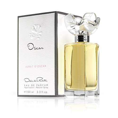 Oscar De La Renta Esprit D' Oscar Eau De Parfum Spray 3oz/ 100 Ml for Women By 3fl Oz