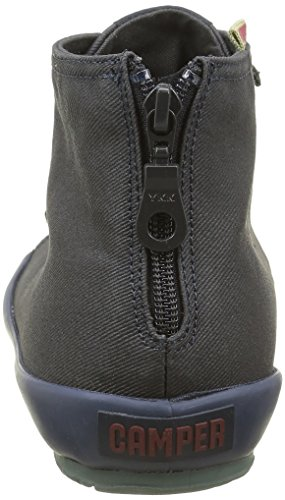 Camper Hombres Borne Fashion Sneaker Grey 2