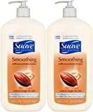 Best Anti Aging Body Lotions - Suave Skin Solutions Body Lotion, Coco Butter Review