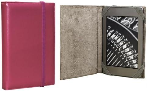 ANVAL Funda para EBOOK TAGUS TACTIL Color Fucsia: Amazon.es ...