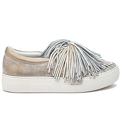 j/slides Women's Aria Sneaker | Shoes
