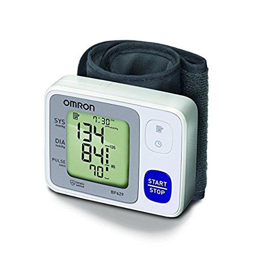 omron blood pressure cuff wrist - 7