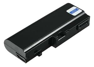 2-Power - Batería para portátiles compatible con Toshiba NB100 (7.2 v, 5200 mAh)