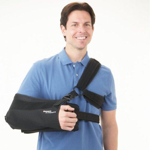 BREG '00044 Brace, Orthopedic, Large 15-16